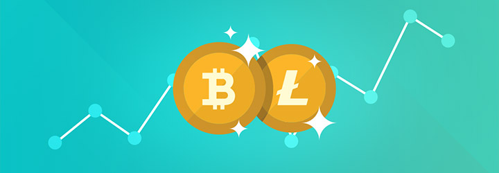 Автоматический обмен валюты на биткоины