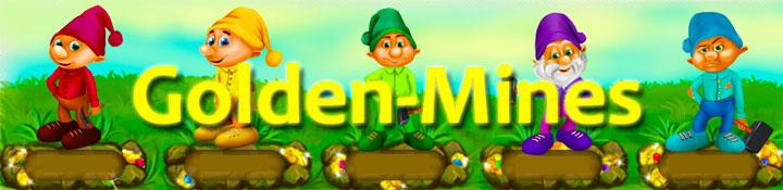 golden-mines - одна из самых прибыльных экономических игр