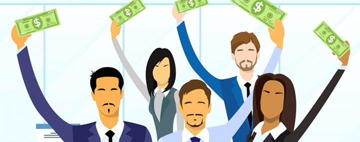 как зарабатывать деньги в интернете на спорах
