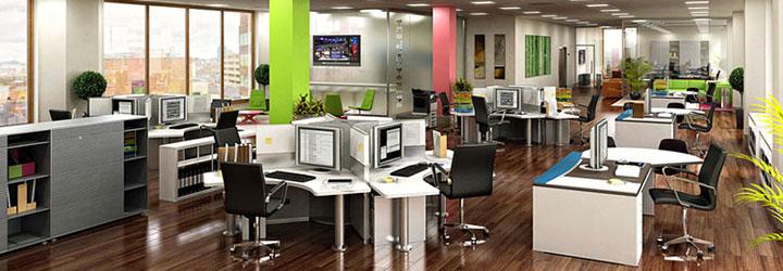 Сдача в аренду офисных помещений для пассивного дохода