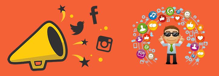 Заработок на социальных сетях в пассивном режиме