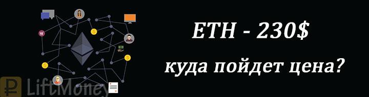 курс eth к концу года