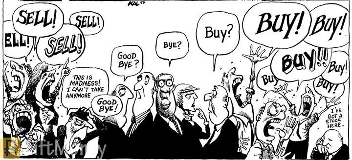 торговля криптовалютой на биржах