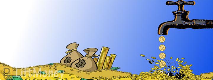 бесплатные биткоин краны для заработка криптовалюты