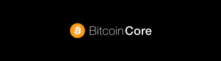 bitcoin core оффлайн кошелек