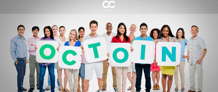 обзор криптовалюты OctoinCoin