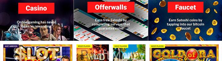 bitgames кран казино