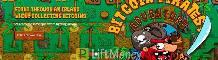 gamefaucet - сборник биткоин игр