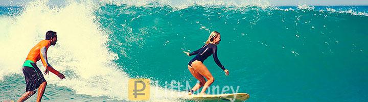 заработок биткоинов на серфинге сайтов