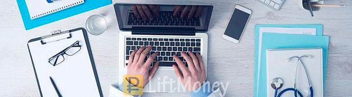 продажа онлайн курсов (инфопродуктов)
