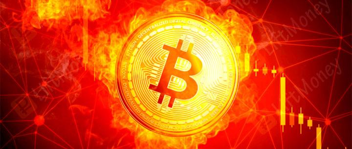 Что сейчас твориться на рынке криптовалют
