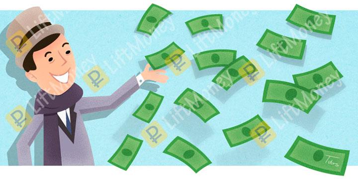 Выполнение простых заданий за деньги в декрете