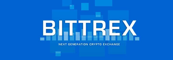bittrex - американская биржа криптовалют